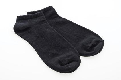 Die richtigen Socken